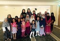 Madrassah End of Term Children's Party